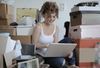 Hosting untuk bisnis online