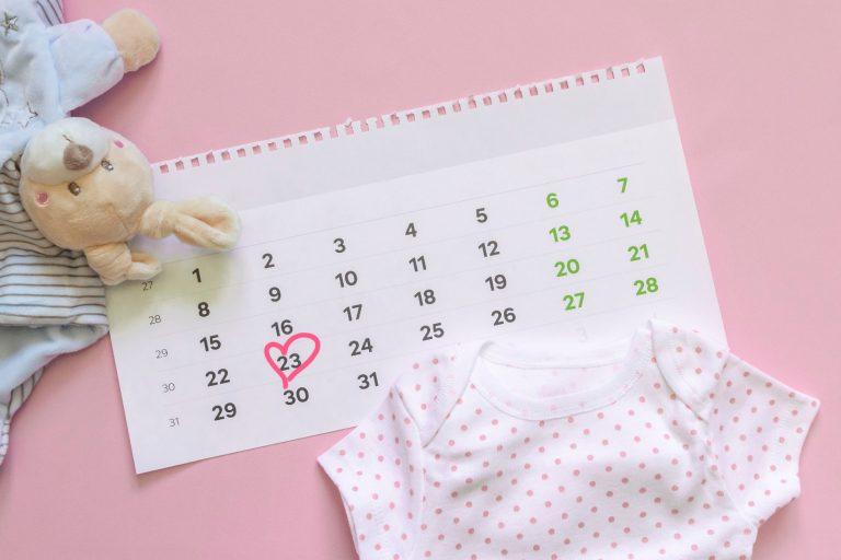 cara mudah menghitung usia kehamilan