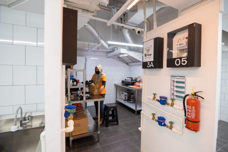 everplate virtual kitchen