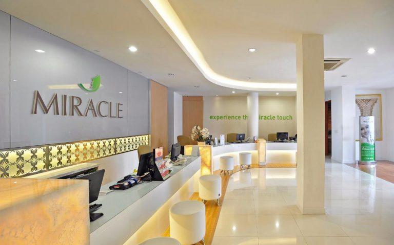 klinik kecantikan murah di surabaya