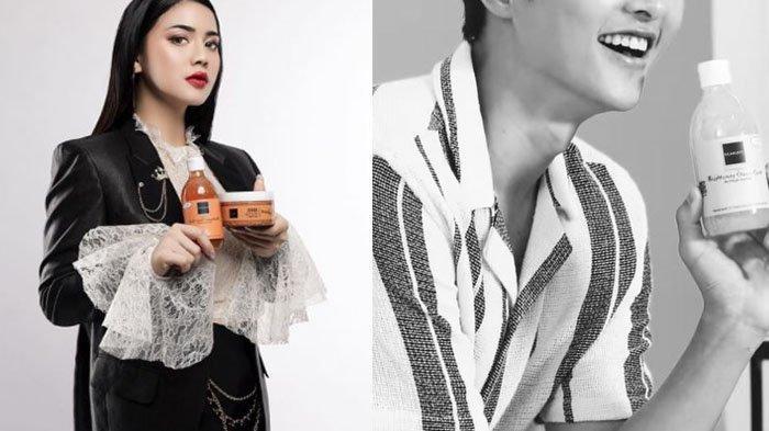 Song Joong Ki star ambassador scarlett whitening